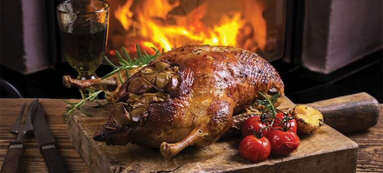 Vinos & Gourmet - To kapasiteter møtes for å dele av sine kulinariske og ønologiske erfaring