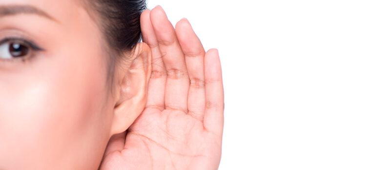 Styrk din hørsel