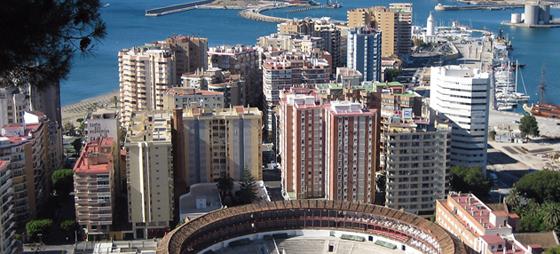 Málaga for nybegynnere