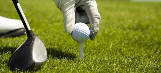 Golfnyheter august 2011