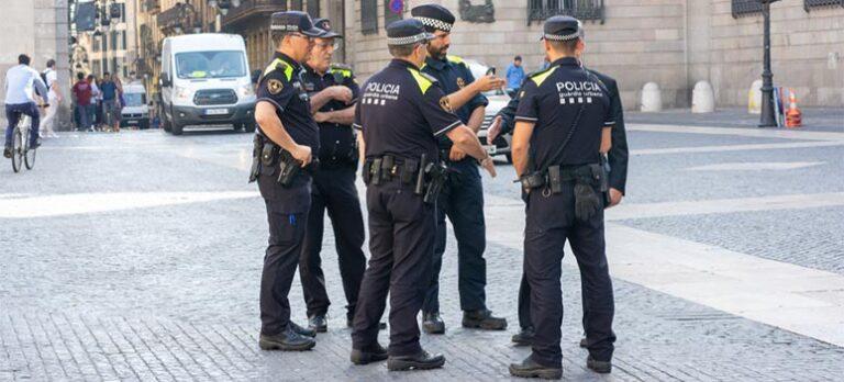 Svensk kvinne funnet død i Barcelona