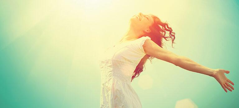 5 enkle råd for å få det bedre