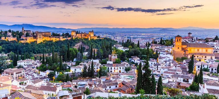 De lokales Granada
