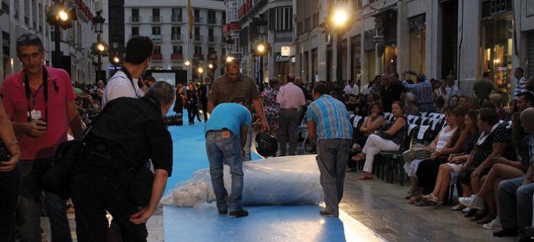 Málaga er med på moten
