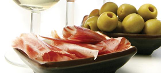 Vin, mat og kultur – På tur og på bodega i Jerez