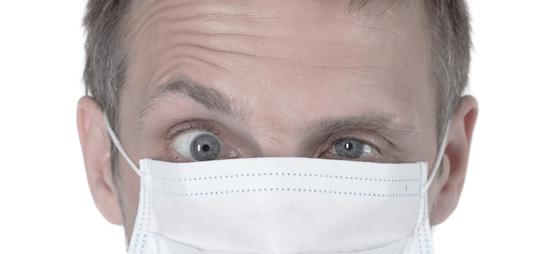 Influensa-panikk