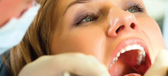 Spør tannlegen april 2013