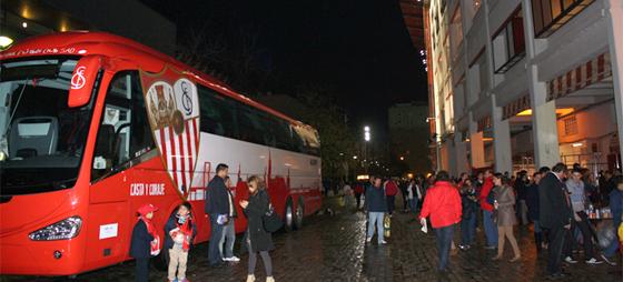 Málaga tar revansje i andalusisk rivalisering