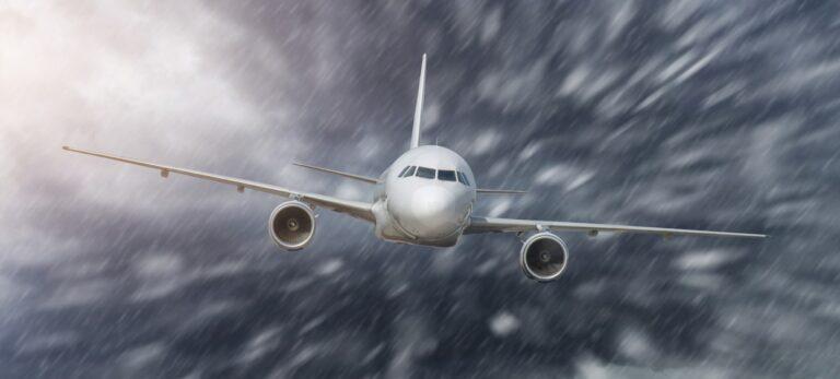 Flight 1753 fra Malaga – en julefortelling