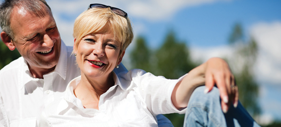 Hva styrer overgangsalderen?