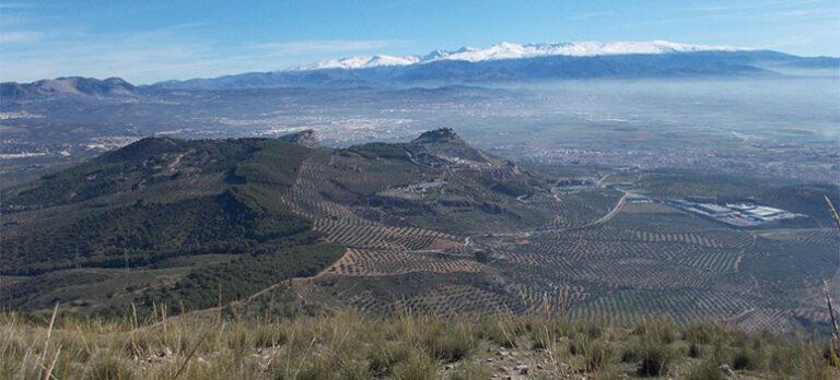 El Knollo – bedre kjent som Sierra Elvira