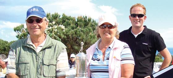 AHNs Klubbmesterskap i Golf
