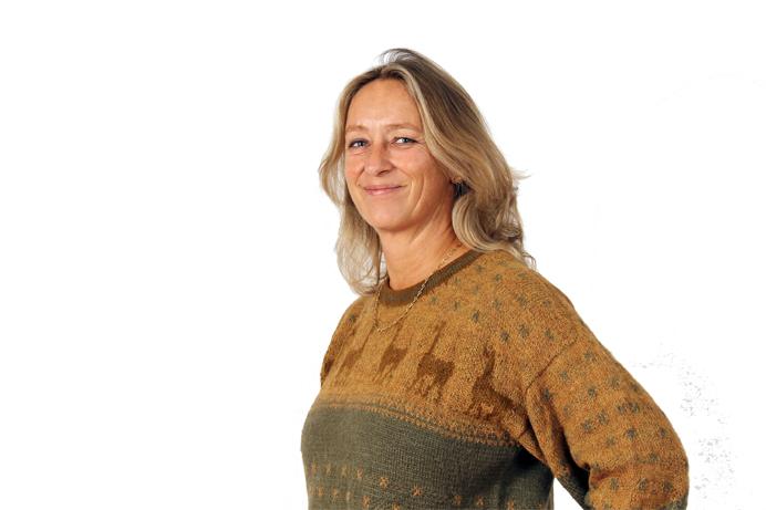 PUNKT FOR PUNKT med Anette Langfeldt
