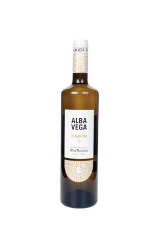 Alba Vega Albarino