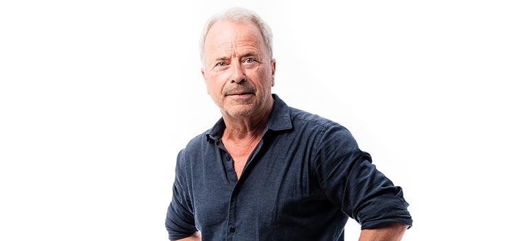 Arne Bjørndal0711