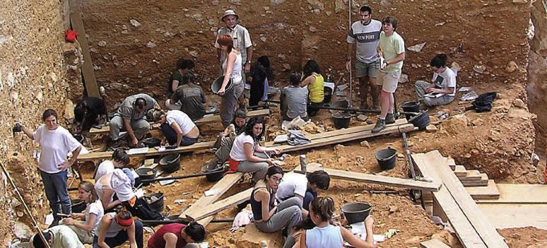 Atapuerca 1