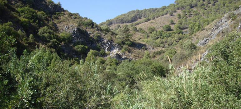 Barranco Blanco
