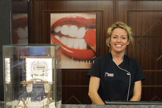 Clinica Dental Escandinava Shoptalk Juni 2016 A
