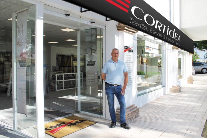 Cort Idea Shoptalk DNM juni 2016
