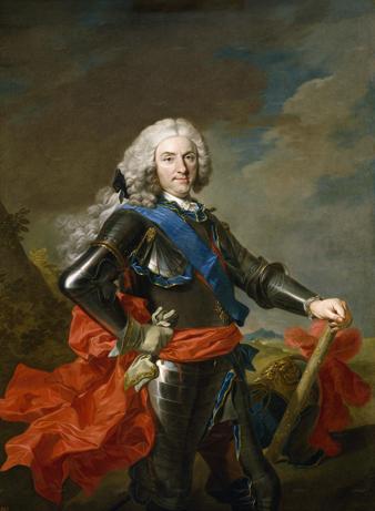 FelipeV ReyEspana 1739 2