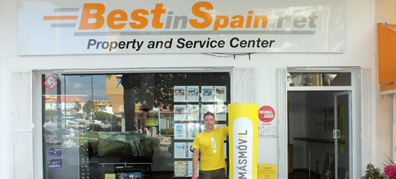 Foto shoptalk Best in Spain DMN September 2013