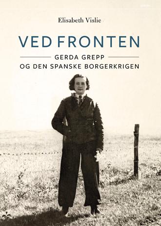 Gerda Grepp bok