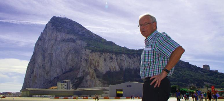 Gibraltar 12