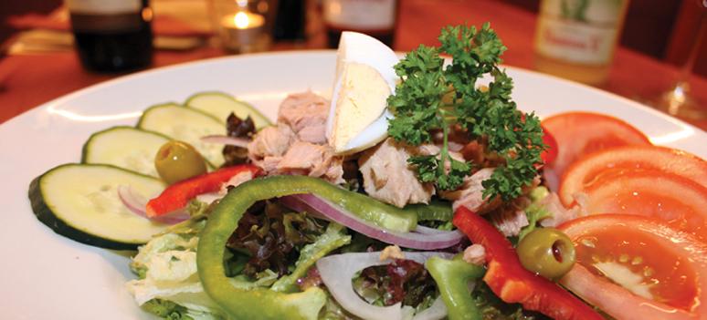 Happy Days Salat