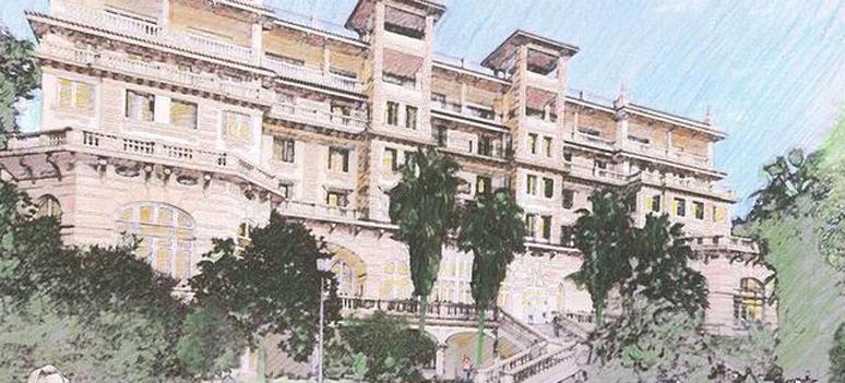 Hotel Miramar Malaga