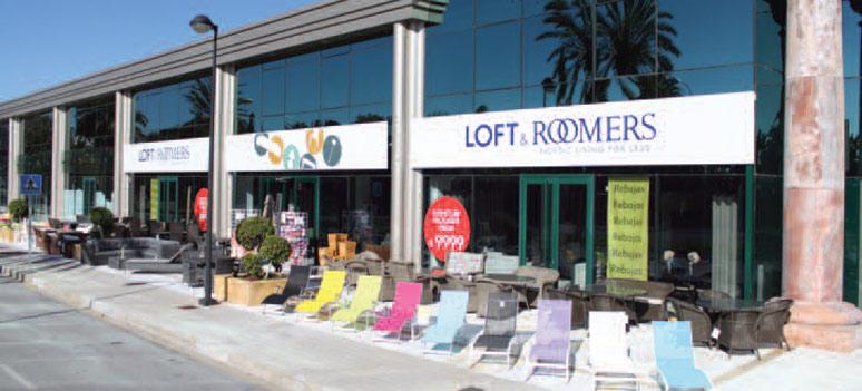 LoftRoomers