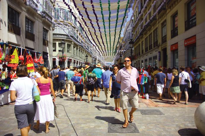 Málaga 101