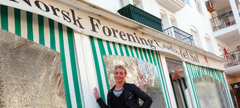 Mari Fosse Styrkedal des. 2013 2