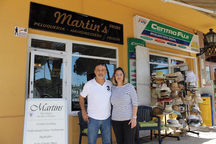Martins ShopTalk