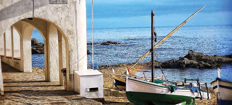 Pa tur i Nordøst Spania