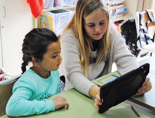 Samarbeid iPad 2
