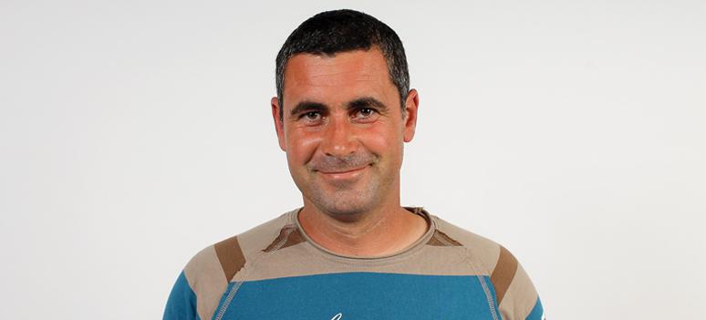 Sergio Mercado shoptalk DNM