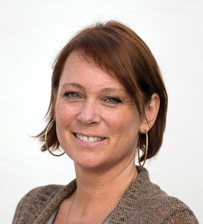 Sylvia Krossli Ljøkjell passbilde