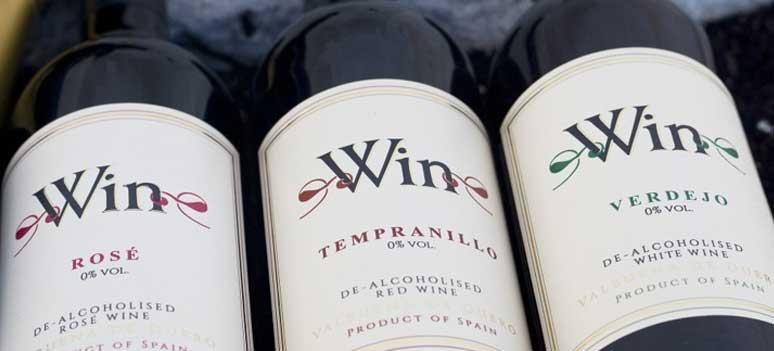 Win wine