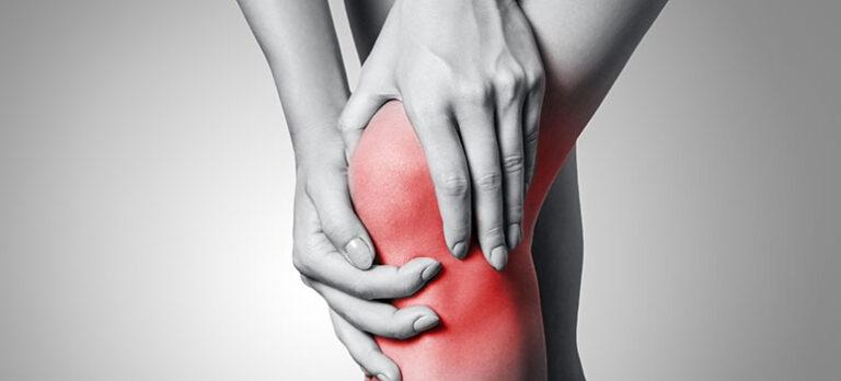 Opplever du ømhet og smerter i dine ledd?