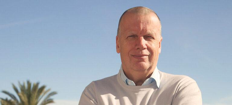 Politiveteranen Bjørn-Ivar Thune