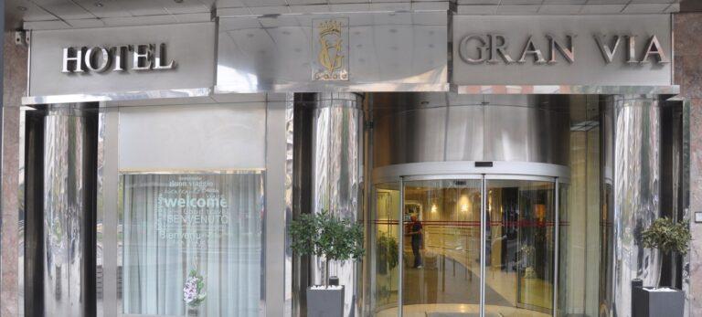 Hotel Gran Vía Logrono
