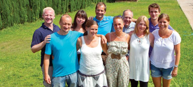 Colegio Noruego – Møt skolens nye lærere!