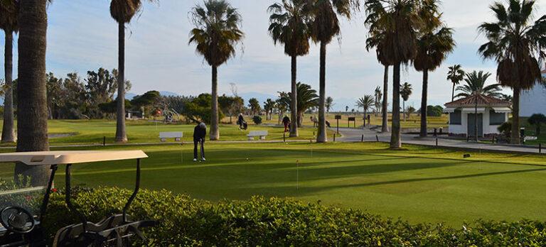 Sjømannskirkens XIV golfturnering
