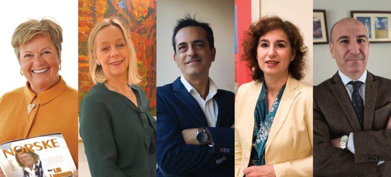 Lamenza Nielsen og Advokaterispania har fått nye samarbeidspartnere