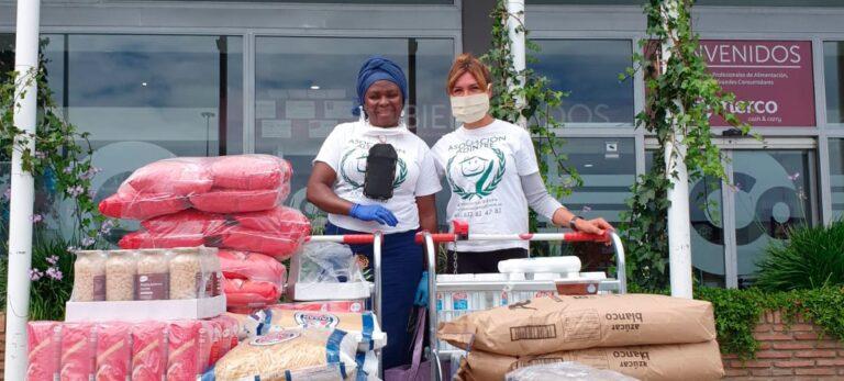 Hjemløse får hjelp i Coronatider – vanskelige tider for hjelpeorganisasjonene