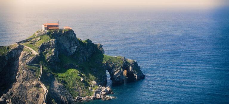 På besøk i Baskerlandet