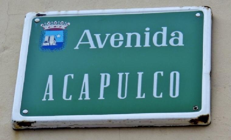 avda acapulco
