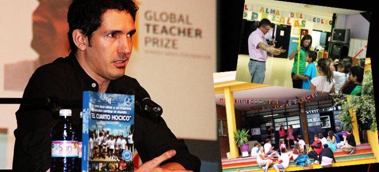 César Bona – drømmen om den innovative folkeskolen
