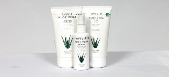 Aloe Vera – den forbløffende helbrederen