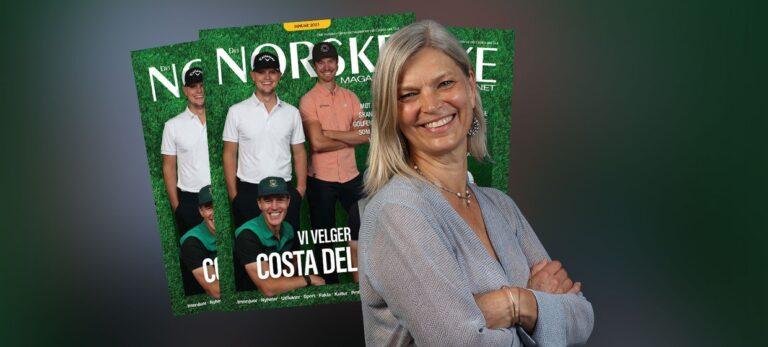Velkommen til Det Norske Magasinets januar-utgave 2021!
